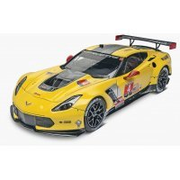 Revell 1/25 Corvette C7.R Scaled Plastic Model Kit