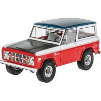 Revell 1/25 Baja Bronco Scaled Plastic Model Kit
