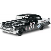 Revell 1/25  1957 Chevrolet Black Widow 2 'n 1 Scaled Plastic Model Kit