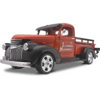 Revell 1/25 1941 Chevrolet Pickup 2 'n 1 Scaled Plastic Model Kit