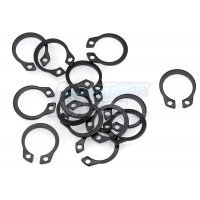 Rovan 11mm Steel Circlips 15Pcs