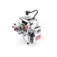 RC Petrol Engines   2 Stroke Engines For HPI's & Losi's 1/5
