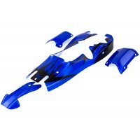 Rovan Painted Blue Baja 5B Body Shell