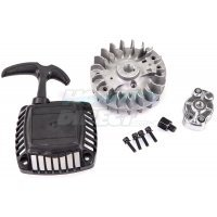 "Rovan ""Easy Start"" Pull Start Kit w/ Flywheel"