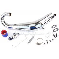Rovan 5IVE-T Silenced Tuned Exhaust Pipe Set