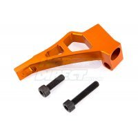 Rovan Orange Aluminium Baja Engine Brace