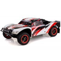 Rovan 1/5 29cc 5IVE-T 4WD Off Road Petrol RC Short Course Truck