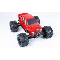 Rovan 1/8 Torland EV4 Electric Brushless 4WD Off-Road Truck RTR