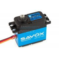 Savox Standard 15kg Metal Geared Waterproof Servo