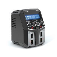 SkyRC T100 Dual Port Smart Charger