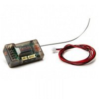 Spektrum SR6100AT 2.4Ghz 6ch Receiver w/ AVC & Telemetry