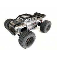 T-Bone Racing Black ARRMA Outcast V3 & V4 R1 EXO External Roll Cage