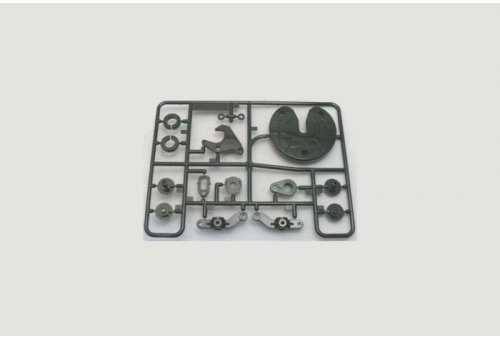 Tamiya King Hauler Hitch Parts (Parts Bag E)