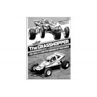 Tamiya Grasshopper Owners Instruction Manual