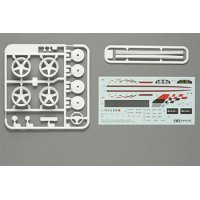 Tamiya 1/24 Nissan GT-R R34 Nismo Dress Up Parts Set