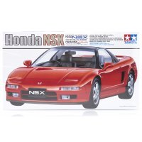 Tamiya 1/24 Honda NSX Plastic Model Kit