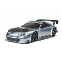 Tamiya 1/10 TT-02D Toyota Supra A80 Electric RC Car Kit