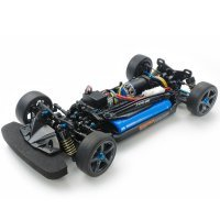 Tamiya 1/10 TT-02 Type SR Electric On Road RC Car Kit