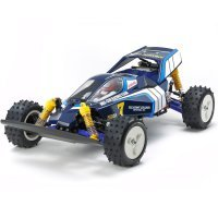 Tamiya 1/10 Terra Scorcher 4WD Electric Off Road RC Buggy Kit