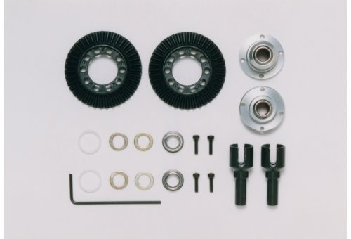 Tamiya TT-01 Front One Way Differential Kit