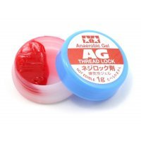 Tamiya Anaerobic Gel Thread Lock