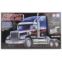 Tamiya 1/14 Knight Hauler Scaled Tractor Truck Kit