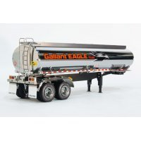 Tamiya 1/14 Gallant Eagle Fuel Tanker Trailer