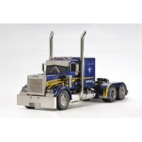 Tamiya 1/14 Grand Hauler Scaled Tractor Truck Kit