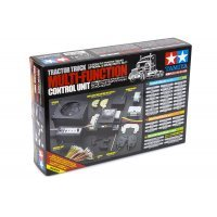 Tamiya 1/14 Tractor Truck-Multi Function Control Unit Kit
