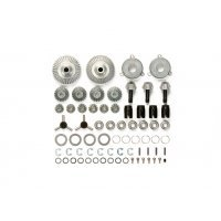 Tamiya Reinforced Drive Joint Cups & Bevel Gear Set