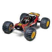 Tamiya 1/10 Mad Bull 2WD Electric Off Road RC Buggy Kit