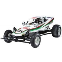 Tamiya 1/10 Grasshopper 2WD Electric Off Road RC Buggy Kit