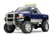 Ford F350 Highlift