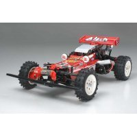 Tamiya 1/10 Hotshot 4WD Electric Off Road RC Buggy Kit