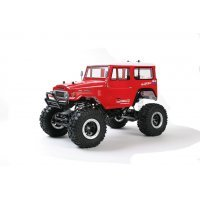 Tamiya 1/10 CR-01 Toyota Land Cruiser 40 Electric Off Road RC Rock Crawler Kit