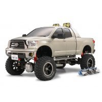 Tamiya 1/10 Toyota Tundra Highlift RC Rock Crawler