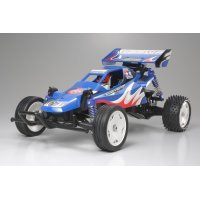 Tamiya 1/10 Rising Fighter 2WD Electric Off Road RC Buggy Kit