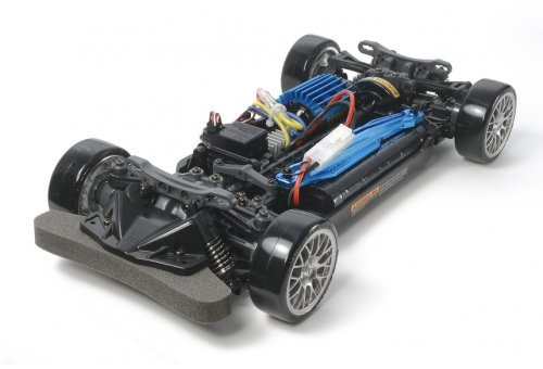 Tamiya 1/10 TT-02D Electric On Road RC Drift Car Kit