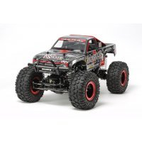 Tamiya 1/10 CR-01 Rock Socker Electric Off Road RC Rock Crawler Kit
