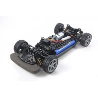 Tamiya 1/10 TT-02 Type S Electric On Road RC Car Kit