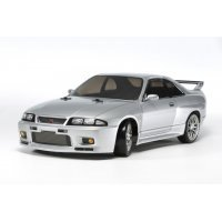 Tamiya 1/10 TT-02D Nissan Skyline GT-R R33 Electric RC Drift Car Kit