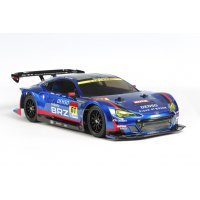 Tamiya 1/10 TT-02 Subaru BRZ R&D Sport 2014 Electric On Road RC Car Kit