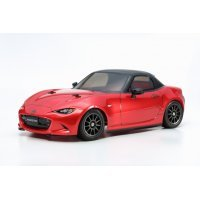 Tamiya 1/10 M05 Mazda MX-5 Electric On Road RC Car Kit