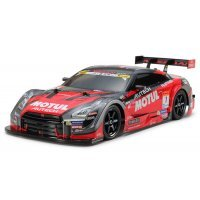 Tamiya 1/10 TT-02 Motul Autech GT-R Electric On Road RC Car Kit