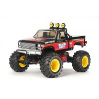 Tamiya 1/10 Blackfoot 2WD Electric Off Road RC Monster Truck Kit