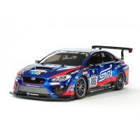Tamiya 1/10 TT-02 Subaru WRX STI Electric On Road RC Car Kit
