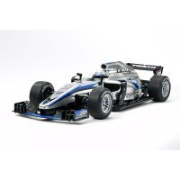 Tamiya 1/10 F104 Pro Version II Electric RC Formula 1 Chassis Kit