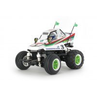 Tamiya 1/10 Comical Grasshopper 2WD Electric Off Road RC Buggy Kit