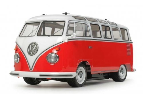 Tamiya 1/10 M06 Volkswagen Type 2 T1 Electric On Road RC Car Kit