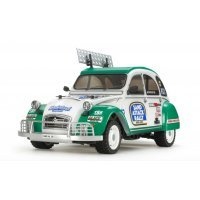Tamiya 1/10 M05Ra Citroen 2CV Rally Electric On Road RC Car Kit